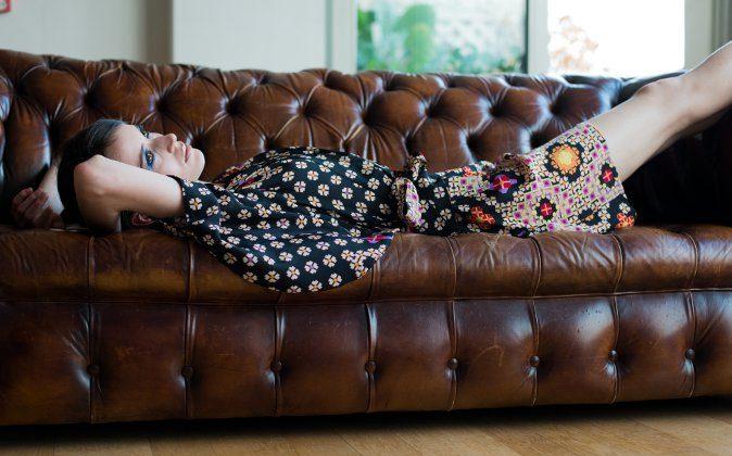 Bubble Mood Kimono Maia. (Photo: Bubble Mood)