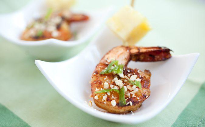 Tamarind Shrimp (Courtesy of Rasa Malaysia)