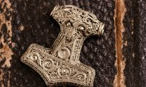 Discovery of Hammer of Thor Artifact Solves Mystery of Viking Amulets