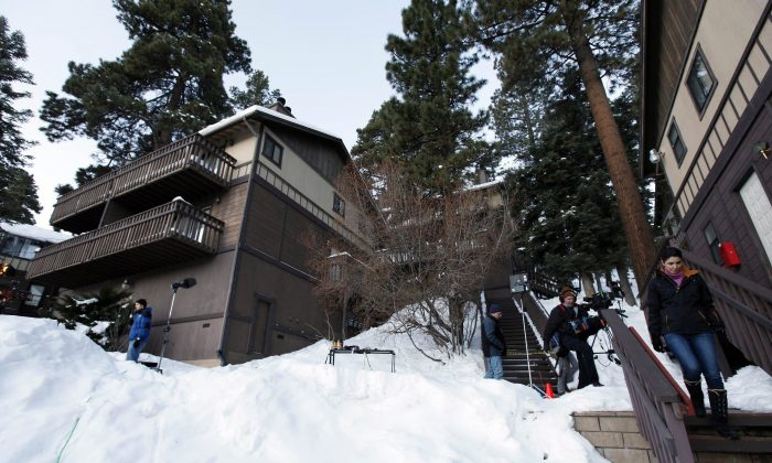 Vacation homes can create difficult tax considerations when transferring to children or grandchildren. (AP Photo/Nick Ut)