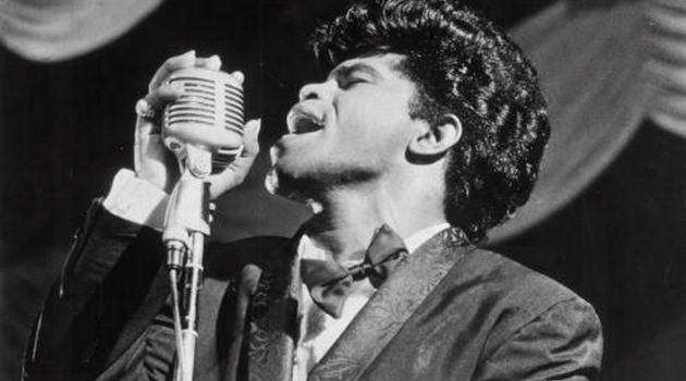 James Brown: Soul Brother Number One - The King Of Soul