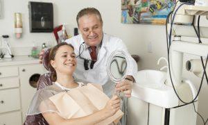 10 Health Benefits of Having Straight Teeth