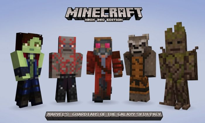"""Minecraft for the Xbox One and PlayStation 4 presumably will be out this month, but 4J Studios--the developer behind the port--says that they're working on it.  Minecraft for the Xbox One and PlayStation 4 is getting """"worked on"""" by 4J Studios and Mojang, a developer has said recently. (Playstation Blog)"""