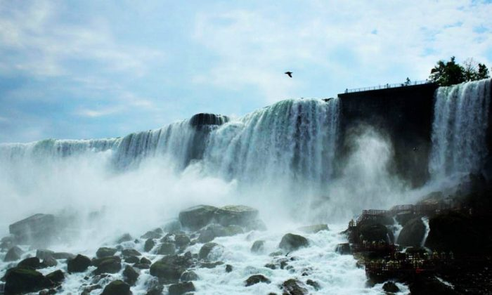 Niagara Falls (Breathedreamgo)