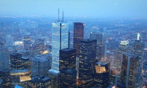 Top 3 Reasons to Visit Toronto's CN Tower