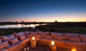 Top 3 Botswana Luxury Safari Combos