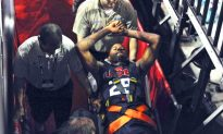 Doctors Say Pacers Star Paul George Faces Long Rehab Process