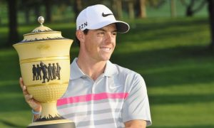 Rory McIlroy Wins and Goes Back to No. 1