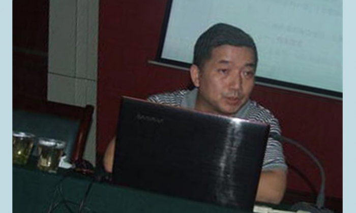 Wang Yunqing, chairman of the third State-owned Enterprise Supervisory Committee at the State-owned Assets Supervision and Administration Commission (SASAC) of Hubei Provincial People's Government, committed suicide on July 26. Earlier in July, four communist officials committed suicide in four days. (Internet)