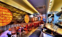 Bustan's Eclectic New Israeli Cuisine