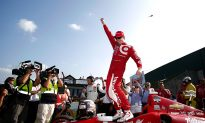 Dixon Goes From Last to First to Win Fifth Career IndyCar Race at Mid-Ohio