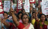 Study: 84 Percent of Women in India Experience Public Harassment