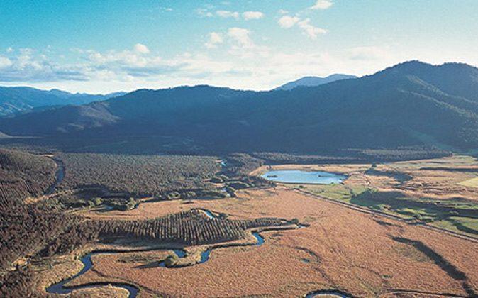 Poronui, Taharua Valley, North Island (A Luxury Travel Blog)