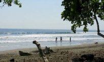 Visit Playa Hermosa Beach in Costa Rica (Video)