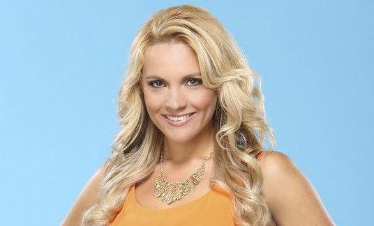 Daniella McBride. (ABC)