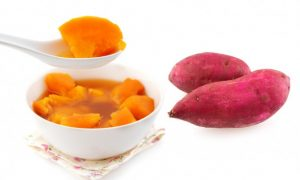 What Is the Healthiest Way To Cook a Sweet Potato?