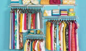 Wardrobe Tips and Tricks