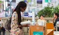 New York Public Library on 42nd Street Opens Outdoor Reading Room