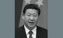 Chinese Communist Party Head Announces Purge to Continue