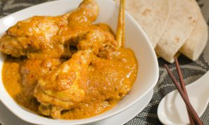 Recipe: Indian Curry Chicken