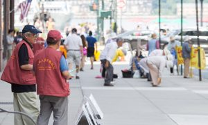 Purveyors of Hate Chase Falun Gong in New York