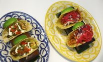 Taco Tuesdays at Bodega Negra Cafe