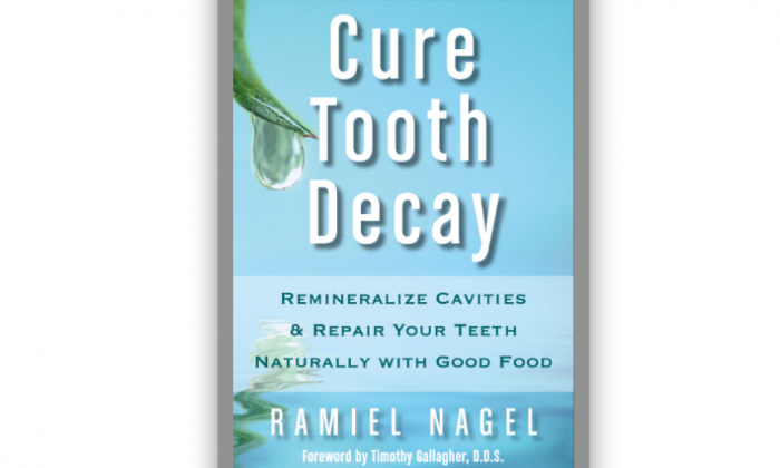 Cure Tooth Decay by Ramiel Nagel (Courtesy of Ramiel Nagel)