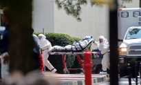 Second Ebola Patient Arrives in Atlanta