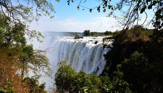 Victoria Falls (MyDestination.com)