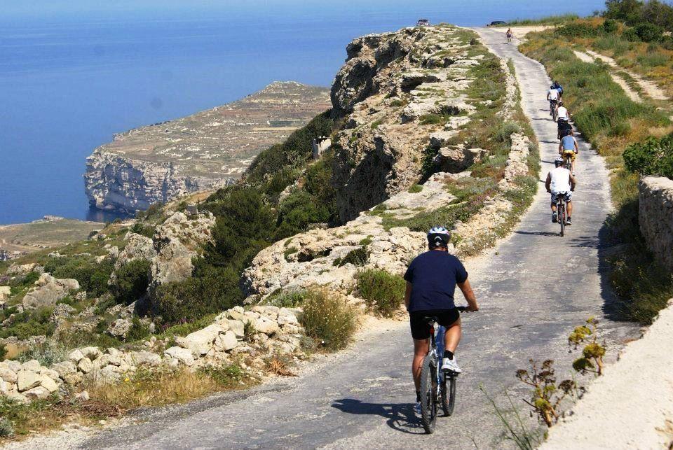 Eco Activities in Malta (MyDestination.com)