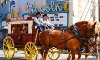 Wyoming: Cheyenne's Frontier Days Bring the Old West