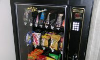 Technology Going Too Far? 15 Ridiculous Vending Machines From Around the World