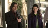 Once Upon a Time Season 4 Spoilers: Belle's Past Before Meeting Rumplestiltskin Likely Explored; and Sidney to Return