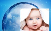 Are Babies, Children More Likely to Be Psychic Than Adults?