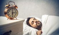 How Much Sleep Do We Actually Need? (Video)