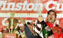 Jeff Gordon Having Another Championship-Caliber Season