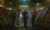 'Guardians of The Galaxy': Marvel's Snarky Version of 'Star Wars'