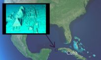What Happened to Cuba's Sunken City?