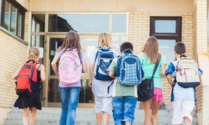 Tips on How Parents Can Prepare Their Child for the School Year