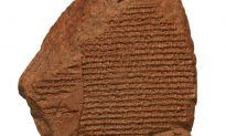 Prehistoric Bookkeeping Continued Long After Invention of Writing
