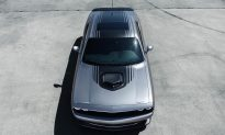 2015 Dodge Challenger and Challenger SRT