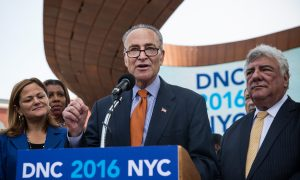 City Makes Case for 2016 DNC at Barclays, Brooklyn