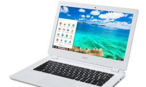 Acer Tegra K1 Chromebook 13 Release Date, Specs: Nividia-Powered Chromebook Has 13 Hour Battery