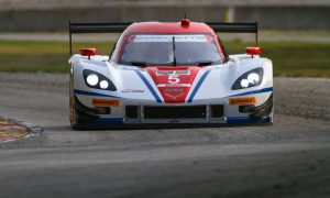 Action Express Wins TUSC Road America Race; Risi Ferrari Takes GTLM Victory