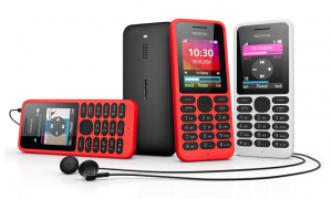 Nokia 130 Release Date, Specs: New Basic Phone Announced