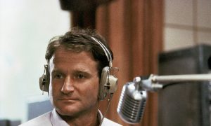 10 Things We Learned About Robin Williams From His Last Reddit AMA