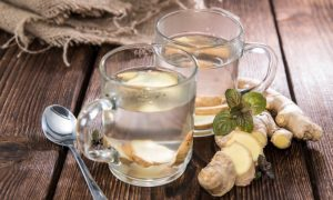 Ginger Found to Reduce Premenstrual Pain and Mood Symptoms