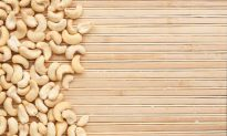 Making Cashews Safer for Those with Allergies
