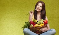 New Global Research Reveals Most Adults Need to Double Fruit and Vegetable Intake