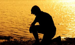 Anxiety and Amen: Prayer Doesn't Ease Symptoms of Anxiety-Related Disorders for Everyone
